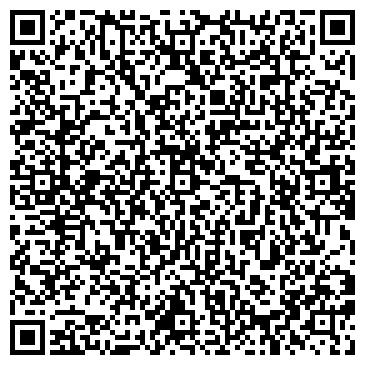 QR-код с контактной информацией организации Исма, ИП