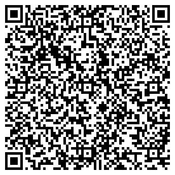QR-код с контактной информацией организации БелКроСт, ЧТПУП