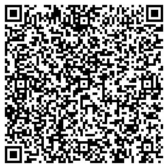 QR-код с контактной информацией организации Transervis (Трансервис), ИП