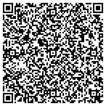 QR-код с контактной информацией организации Бас Авто Сервис, ИП