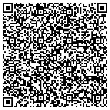 QR-код с контактной информацией организации 15 АВЕНЮ, компания по аренде автомобилей, ИП