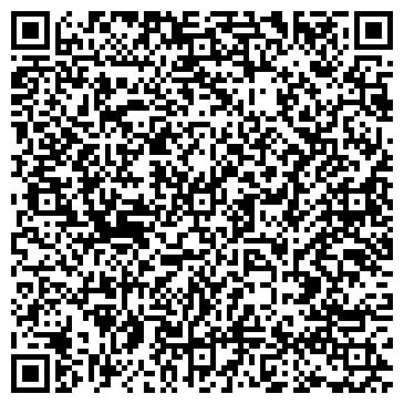 QR-код с контактной информацией организации ПромТрансСервис плюс, ООО