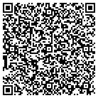 QR-код с контактной информацией организации АтикаСервис, ООО