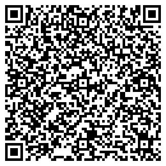 QR-код с контактной информацией организации Локо-Юг, ТОО