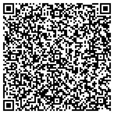 QR-код с контактной информацией организации Landstar Kazakhstan, ТОО