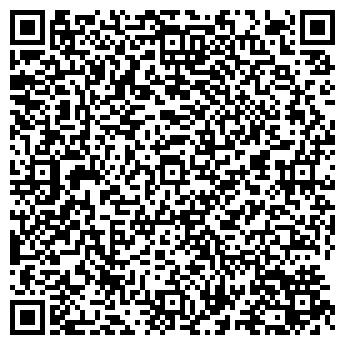 QR-код с контактной информацией организации Гаравский, ИП