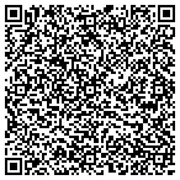 QR-код с контактной информацией организации ТрансСервисСтройГруп, ТОО