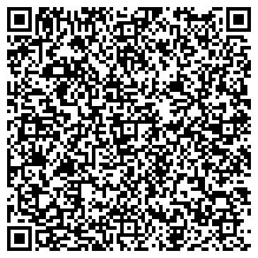 QR-код с контактной информацией организации Азгард Моторс, ТОО