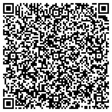 QR-код с контактной информацией организации Автобусный парк 2, КУП