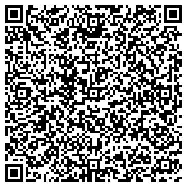 QR-код с контактной информацией организации Pan Asia Co (Пан Азия Ко), ТОО