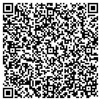 QR-код с контактной информацией организации Астанатопография, ГП