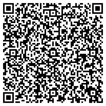 QR-код с контактной информацией организации От Кнопки до Слона,ИП