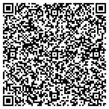 QR-код с контактной информацией организации Тэвлан, ЧУП