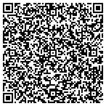 QR-код с контактной информацией организации Транспортная служба EURO г.Астана