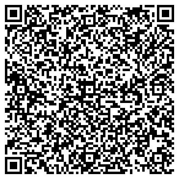 QR-код с контактной информацией организации Irs-logistics (ИРС-логистикс), компания