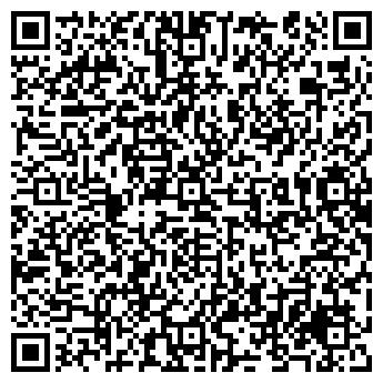 QR-код с контактной информацией организации Чеблуков А. М., ИП