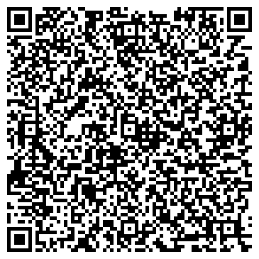 QR-код с контактной информацией организации Алеко Транс, Транспортная компания