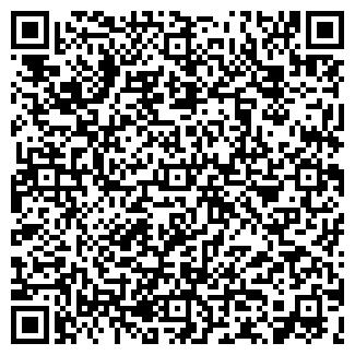 QR-код с контактной информацией организации yert88,ИП