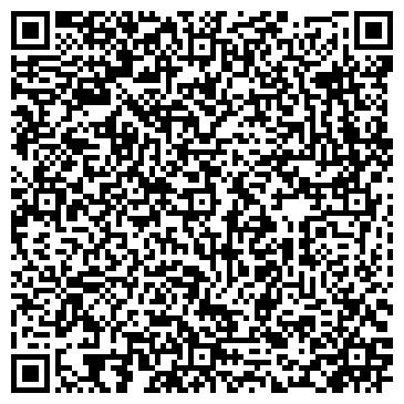 QR-код с контактной информацией организации Мастерлогистик, ООО