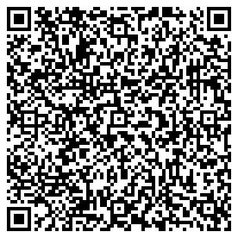 QR-код с контактной информацией организации Asia Cip (Азия кип), ТОО