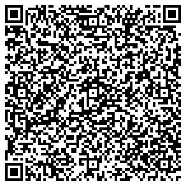 QR-код с контактной информацией организации Моисейцев, ИП