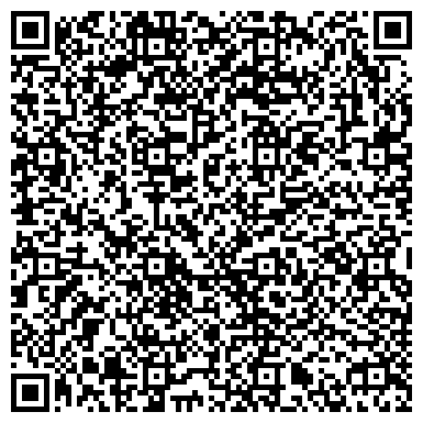 QR-код с контактной информацией организации Ceva Logistics (Сева Логистикс), ТОО