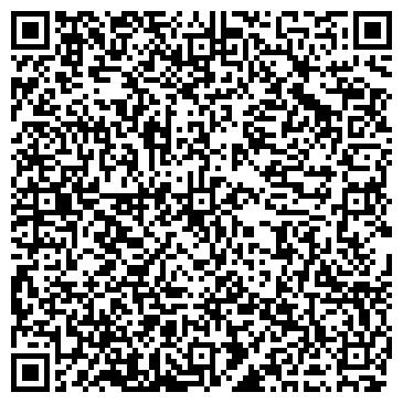 QR-код с контактной информацией организации БурТрансCompany, ТОО