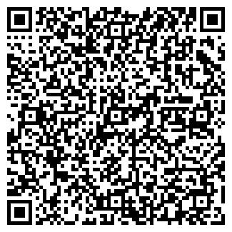 QR-код с контактной информацией организации Иргизбаев, ИП