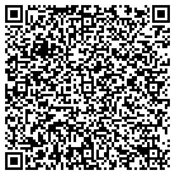 QR-код с контактной информацией организации Анольва, ЧУП