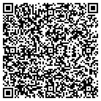 QR-код с контактной информацией организации Санеста, ОДО