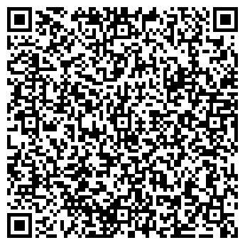 QR-код с контактной информацией организации Тришин Д.Н., ИП