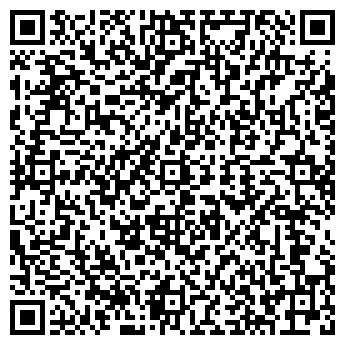 QR-код с контактной информацией организации Кэнви, ОДО