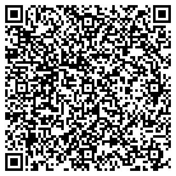 QR-код с контактной информацией организации Тимофеев П. В., ИП