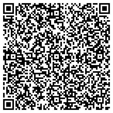 QR-код с контактной информацией организации Церебеюс, ИП