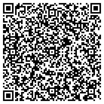 QR-код с контактной информацией организации Юпитер Темп