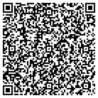 QR-код с контактной информацией организации Евдаков С. А, ИП
