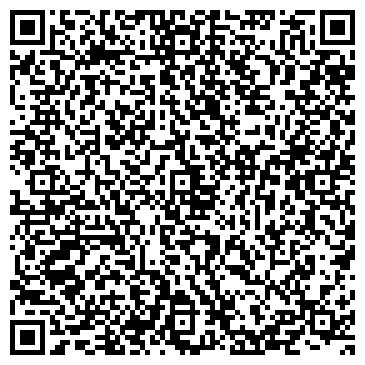 QR-код с контактной информацией организации Бредихина Н.В, ИП
