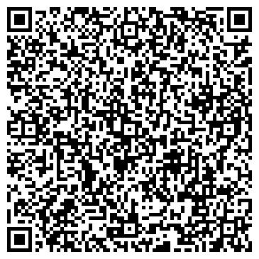 QR-код с контактной информацией организации Млис Корпорация, ТОО