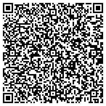 QR-код с контактной информацией организации АТЕ Logistics (АТЕ Логистикс), ТОО
