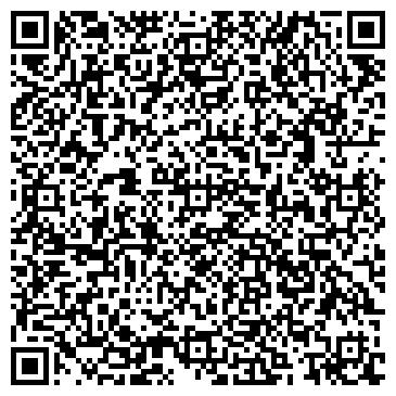 QR-код с контактной информацией организации ЕВРОСИБ КАЗАХСТАН