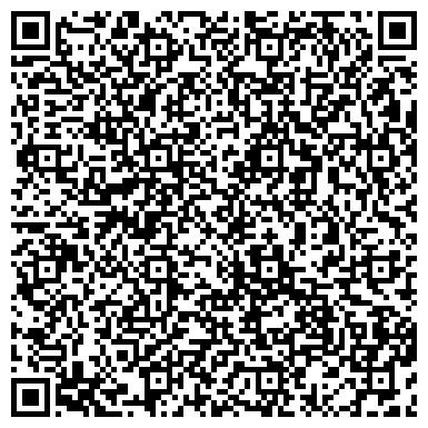 QR-код с контактной информацией организации ЭКСПРЕСС-ДАН, транспортная компания, ТОО