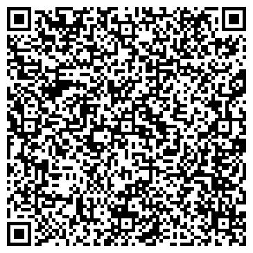 QR-код с контактной информацией организации АКнур, ИП