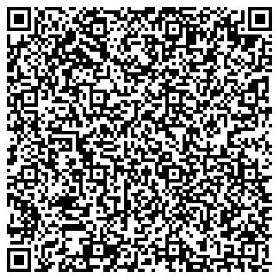 QR-код с контактной информацией организации Guw Logistics (Гув Логистикс), ТОО