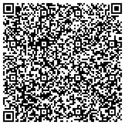QR-код с контактной информацией организации ЕиС Транслайн Логистикс (E&S Transline Logistiks), ТОО