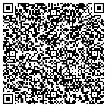 QR-код с контактной информацией организации MaVi Transservice (МаВи Транссервис), ТОО