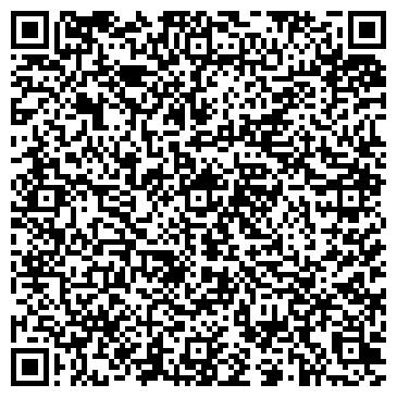 QR-код с контактной информацией организации Центр дилерский Скания