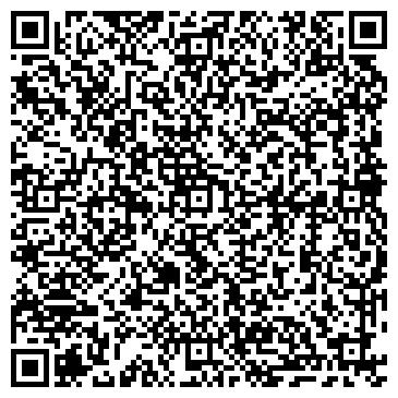 QR-код с контактной информацией организации Экспотранс, ИЧУТЭП