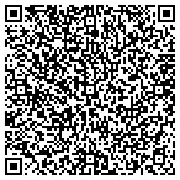 QR-код с контактной информацией организации Шатилов А.В., ИП