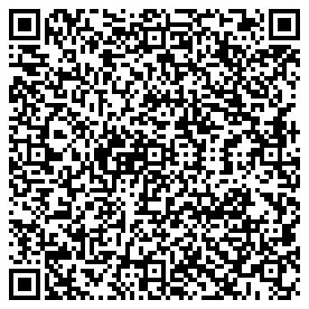 QR-код с контактной информацией организации Бровко Д. А, ИП