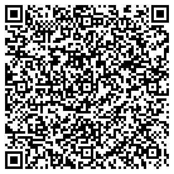 QR-код с контактной информацией организации Еврогруз ТЭ, ООО